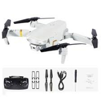 D80WG Foldable Drone with HD Wifi Camera for Adult Beginner