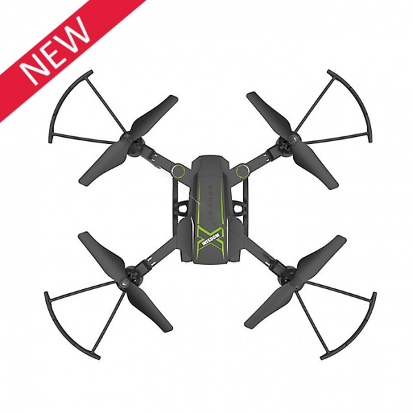 HC639 Foldable Drone with 480P WIFI camera