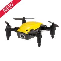 S9W Micro drone with 480P WIFI Camera